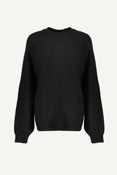 Geisha trui Zwart 14612-70