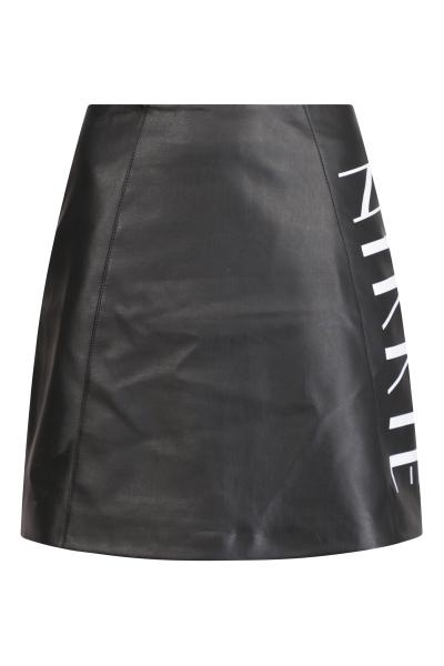 NIKKIE Rok Zwart N 3-132 2002