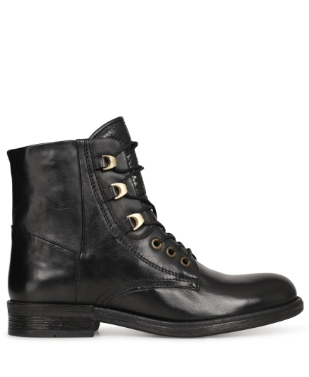 Shoecolate Veterboot Zwart 8.29.02.062