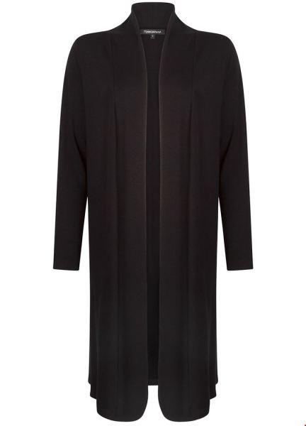 Tramontana Vest Zwart D31-92-701