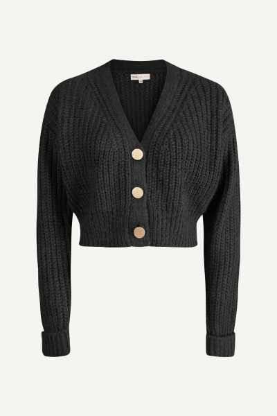 Your Essentials Vest Zwart Alexia