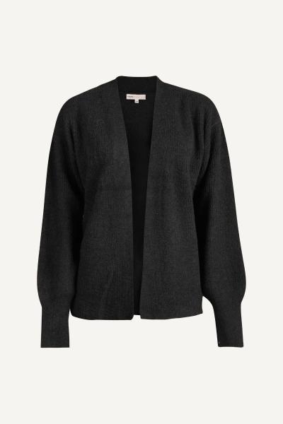 Your Essentials Vest Zwart Agnes