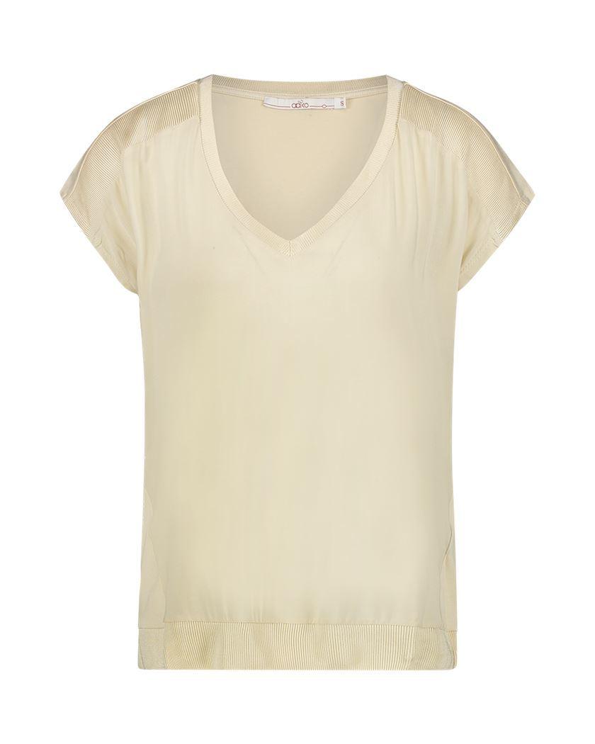 AAIKO Shirt / Top Multicolor JENA VIS 344