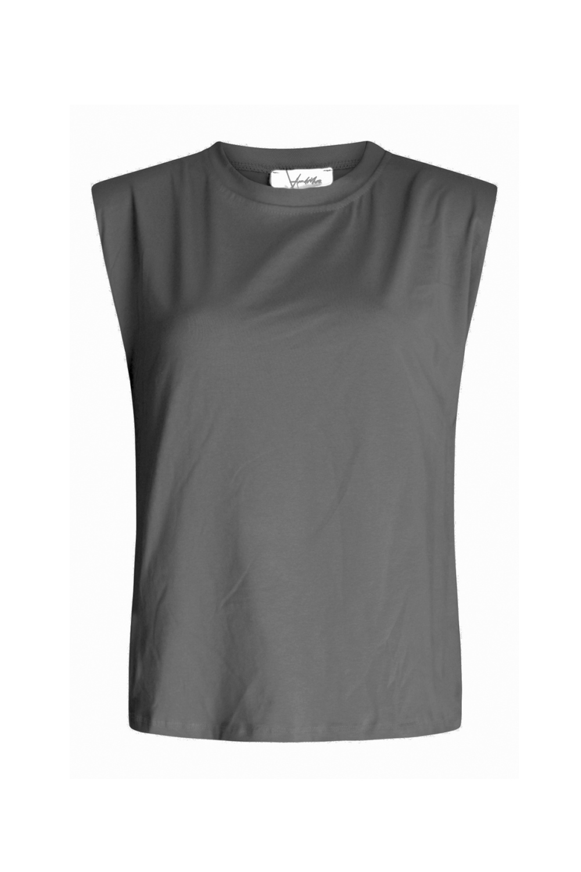 Ambika Shirt / Top Zwart 80822