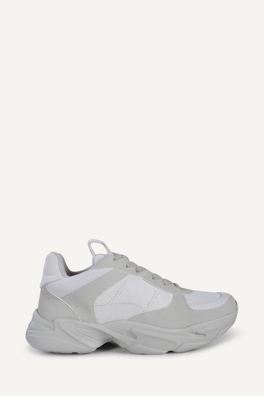 Bullboxer Sneaker Beige 094001