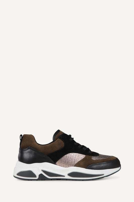 Bullboxer Sneaker Bruin 295003E5LAB