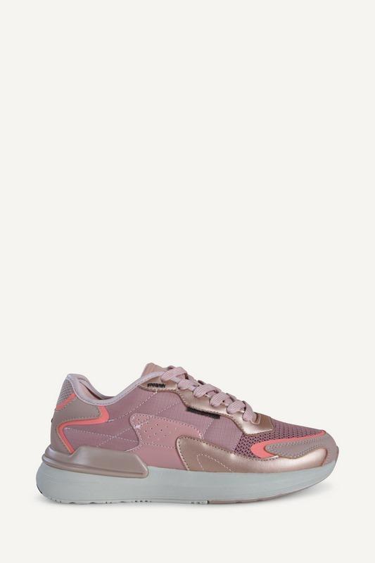 Bullboxer Sneaker Roze 263000