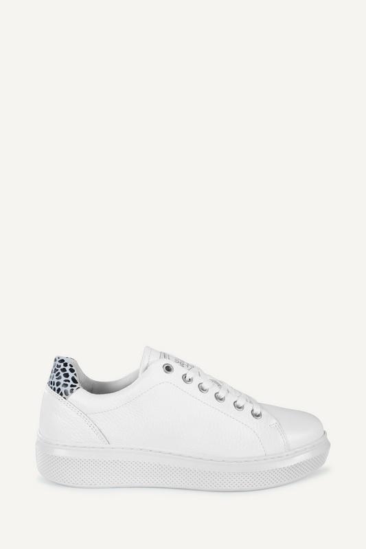 Bullboxer Sneaker Wit 807020