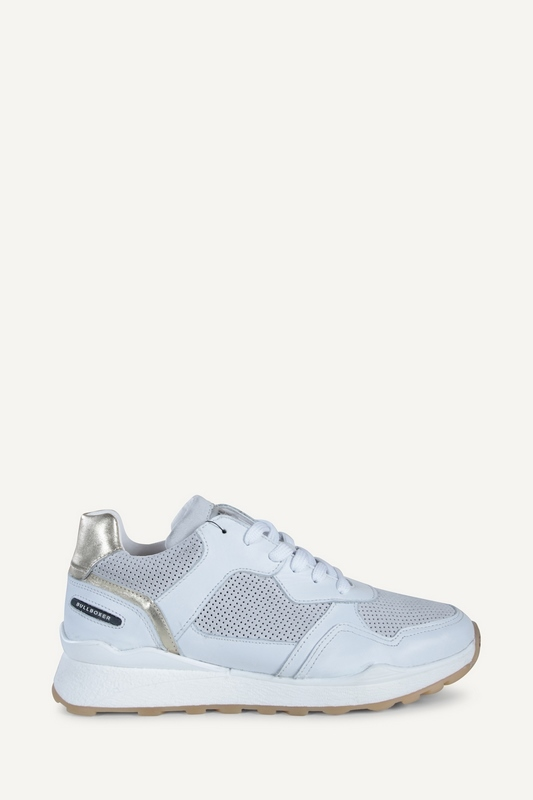 Bullboxer Sneaker Wit 939004