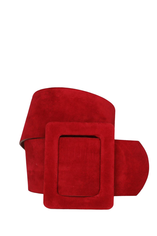 Freebird accessoire Rood Belt 1 Red