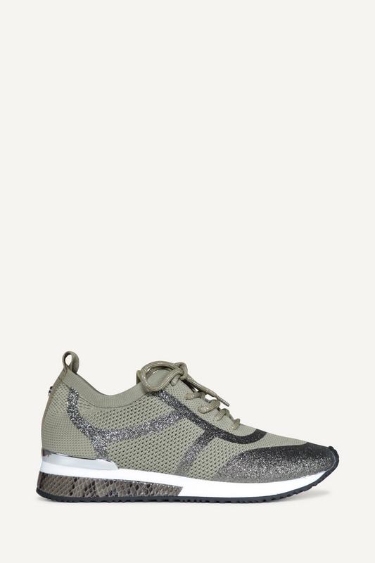 La Strada Sneaker Groen 1905752