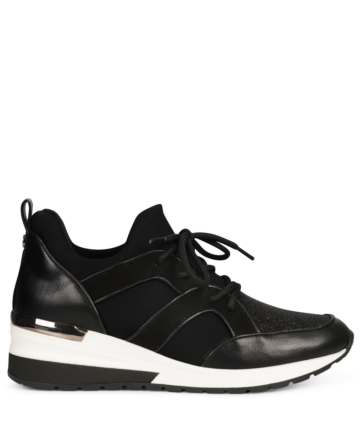 La Strada Sneaker Zwart 1900356