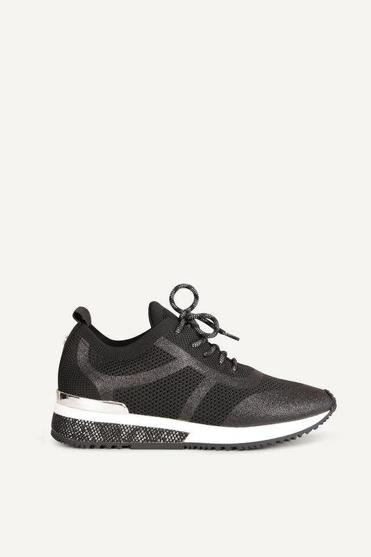 La Strada Sneaker Zwart 1905752