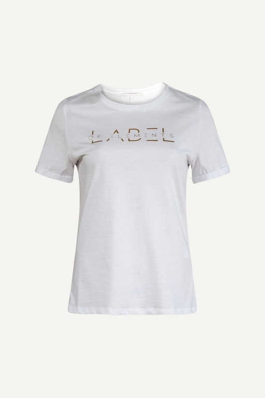 Label Of Elements Shirt / Top Offwhite Lore