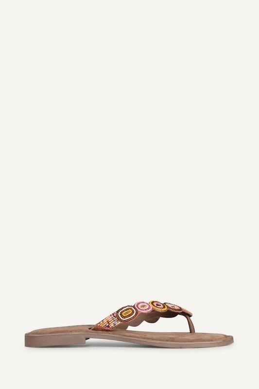 Lazamani Slipper Multicolor 75.768
