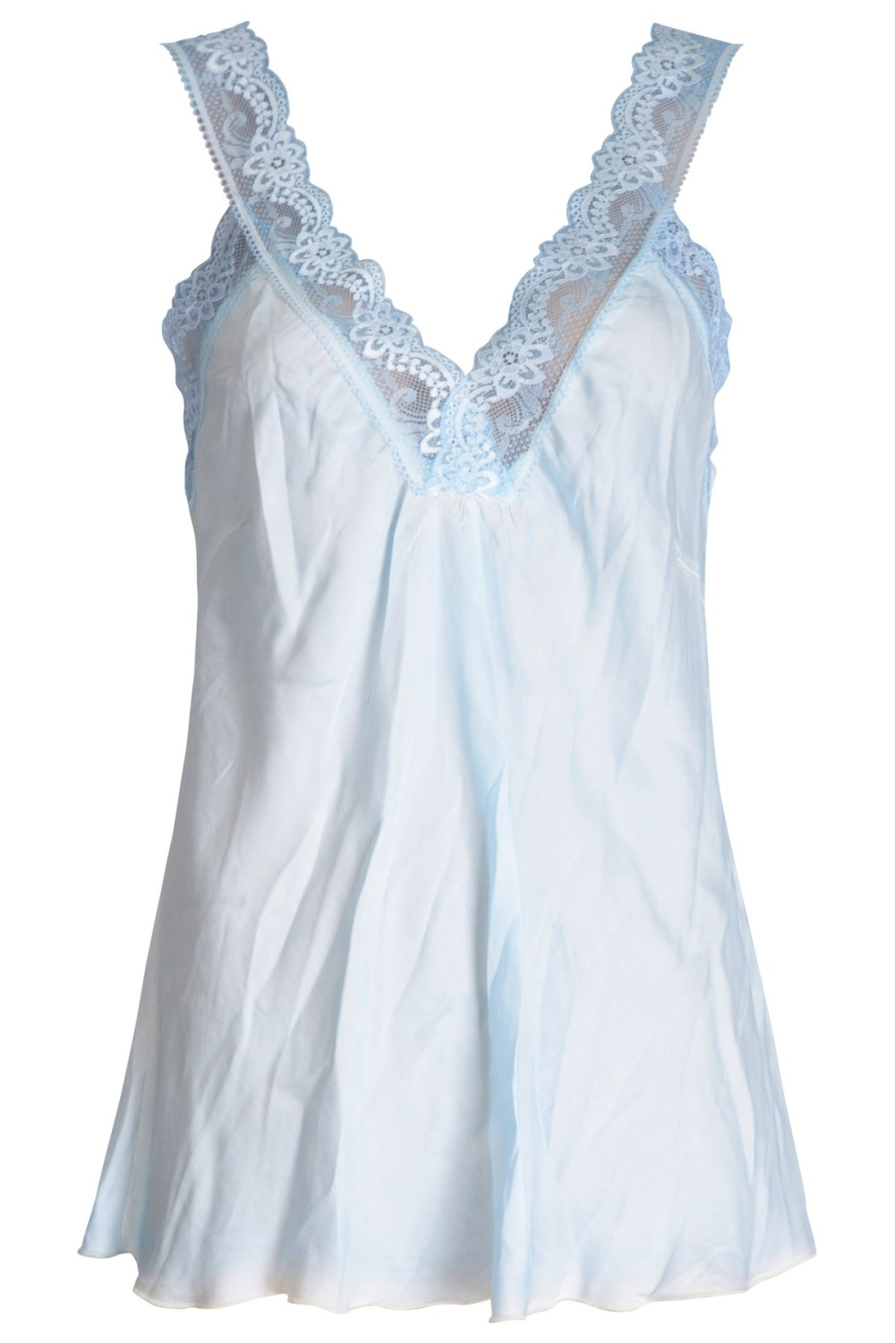Le Ballon Shirt / Top Blauw 21336