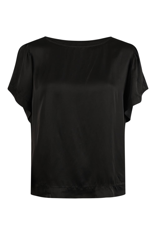 Le Ballon Shirt / Top Zwart 18506