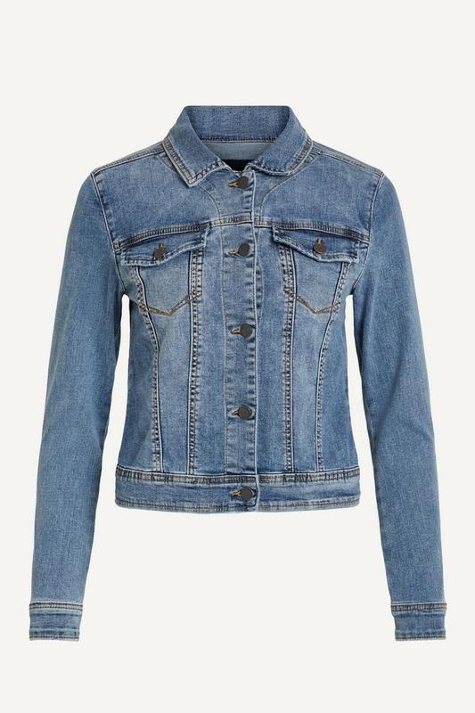 Object Blazer / Jasje Blauw 23026129