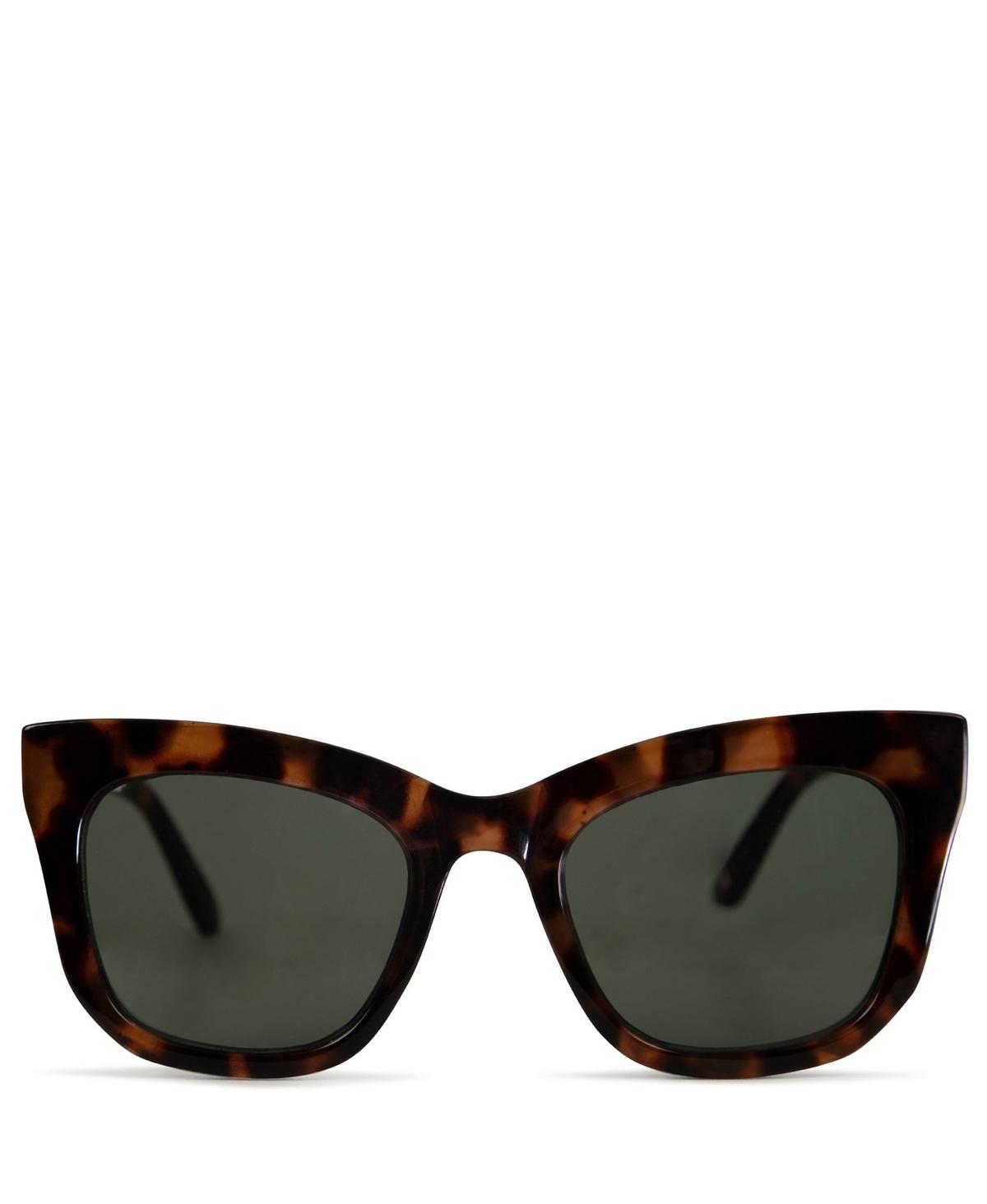 Object zonnebril Cognac 23032043