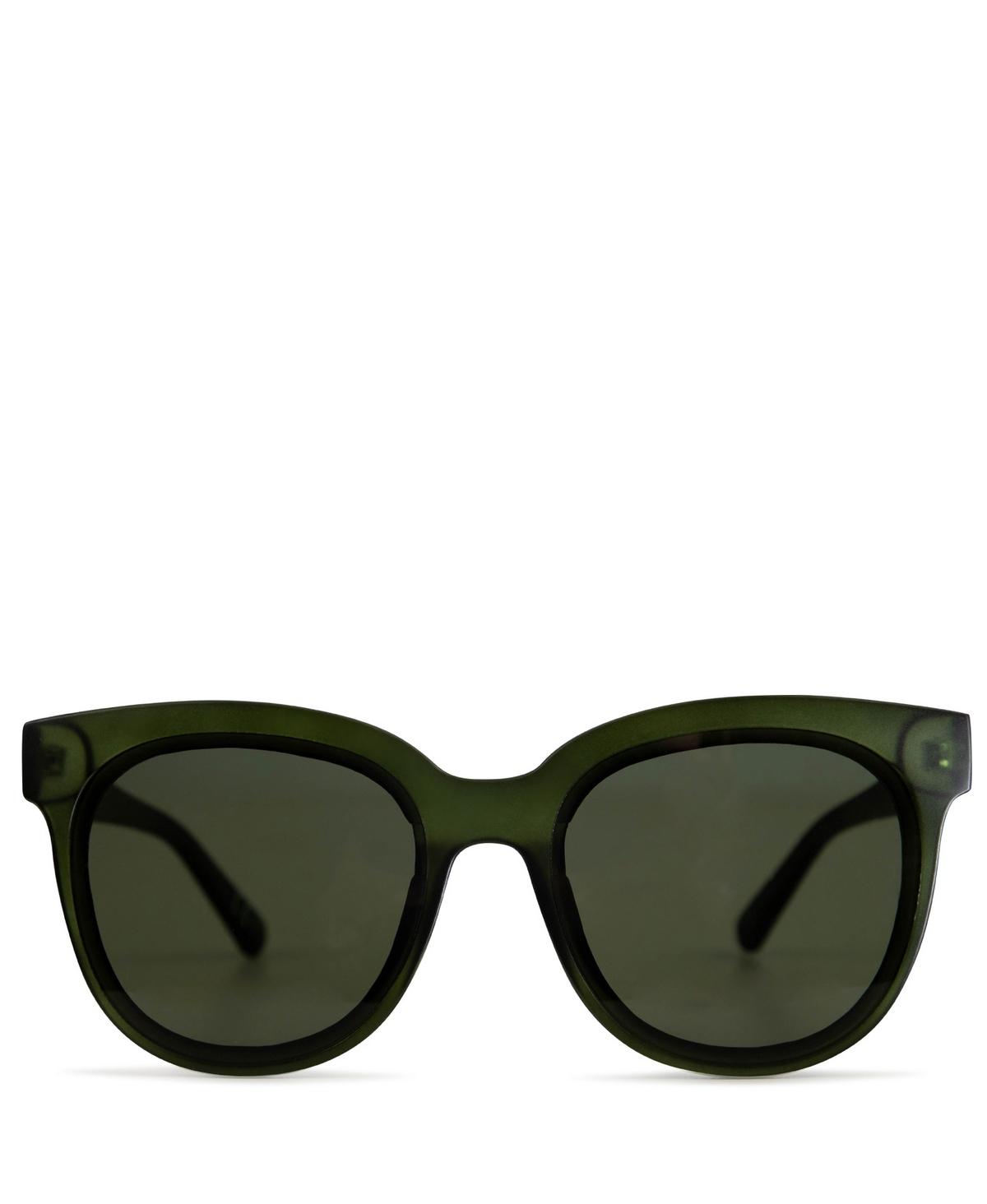Object zonnebril Groen 23032037