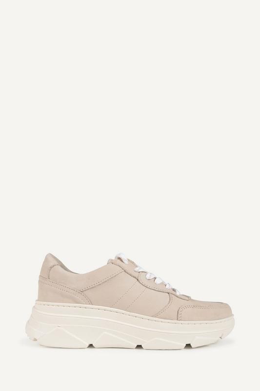 Poelman Sneaker Beige 7004