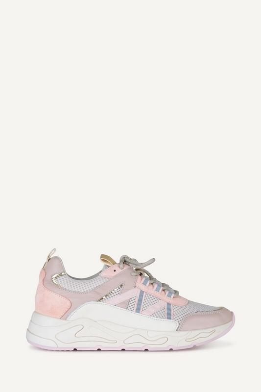 Poelman Sneaker Multicolor P7069BAL