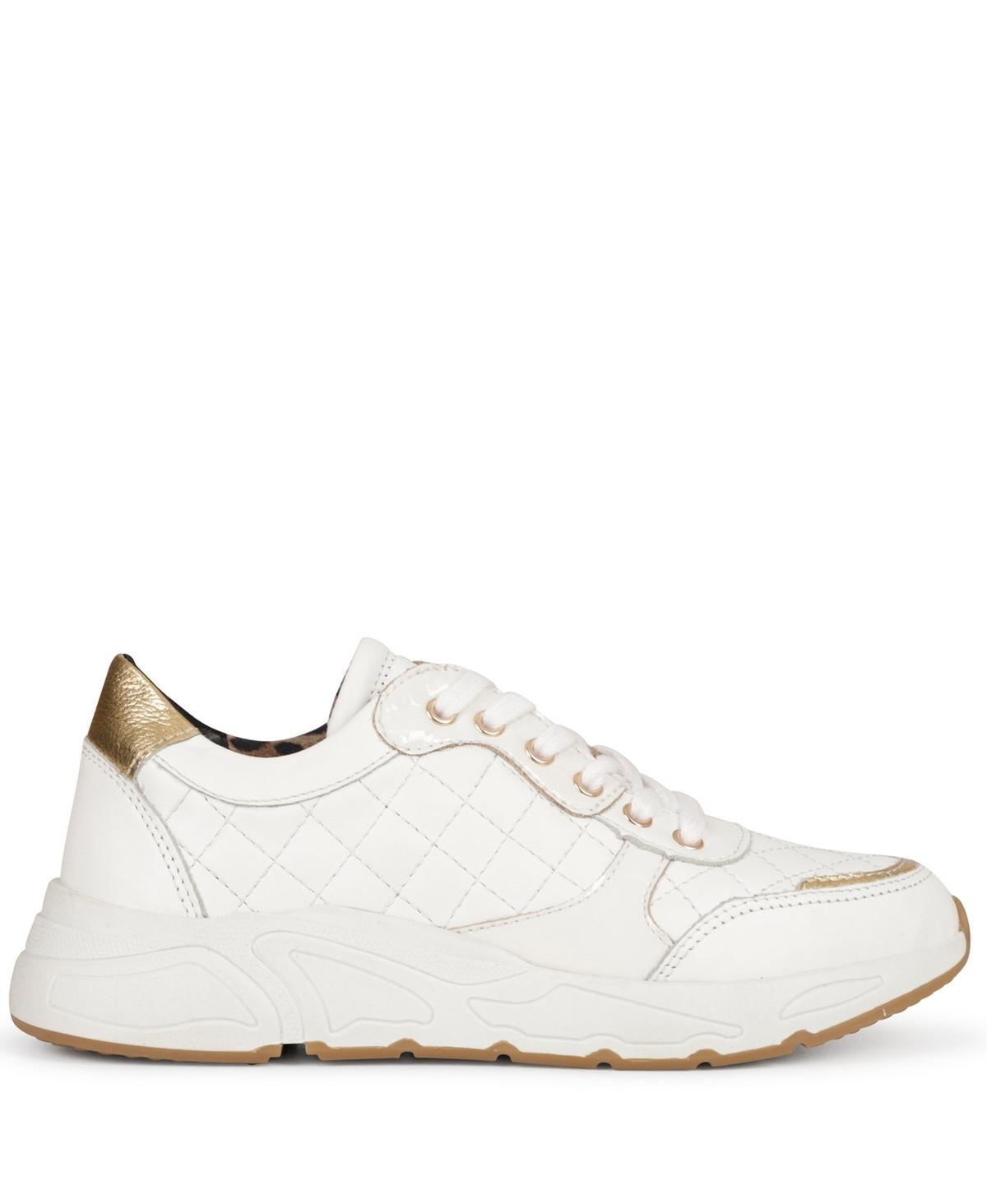 Poelman Sneaker Wit LPCCAROCEL-24POE1
