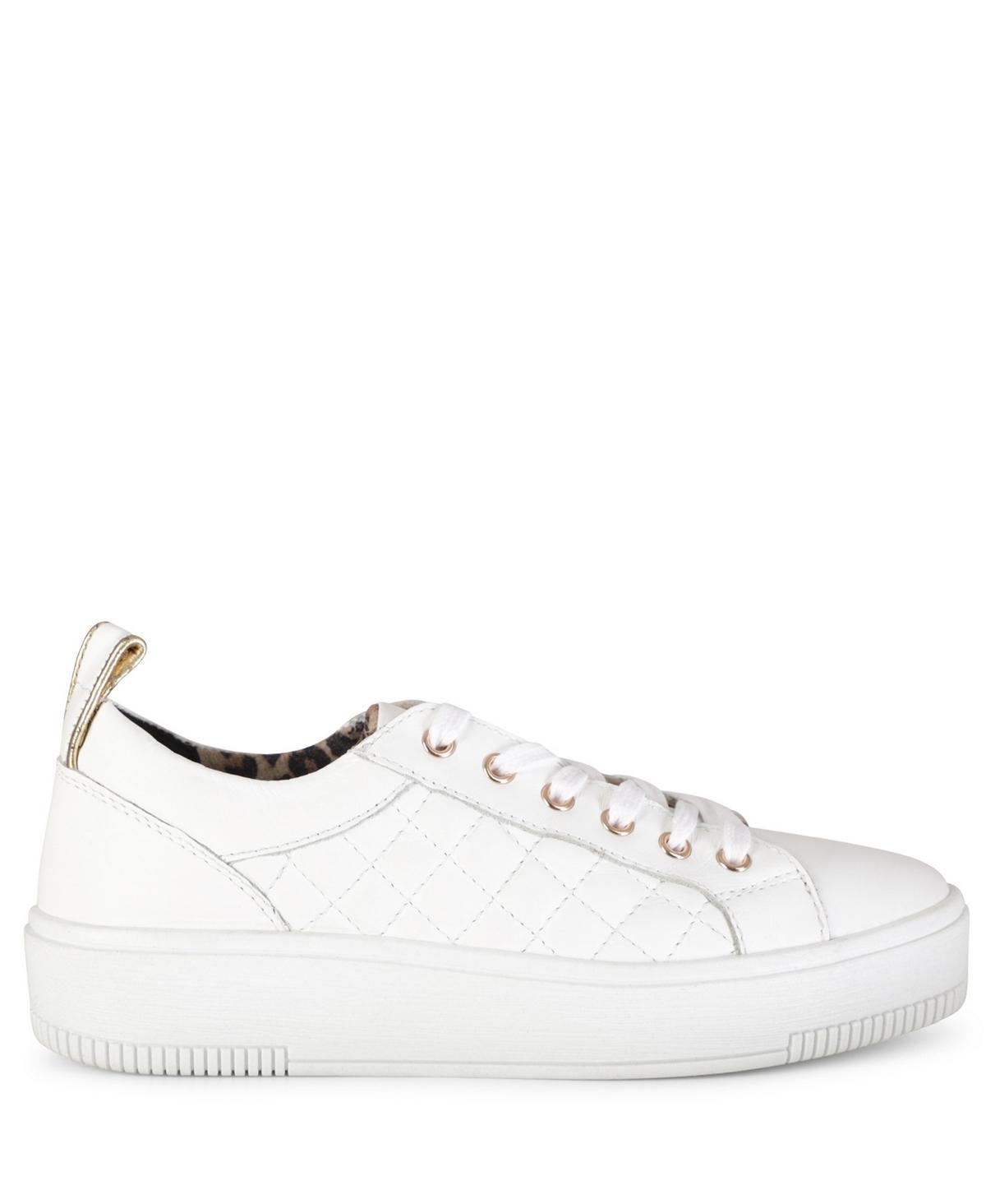 Poelman Sneaker Wit LPESQUIMO-11POE