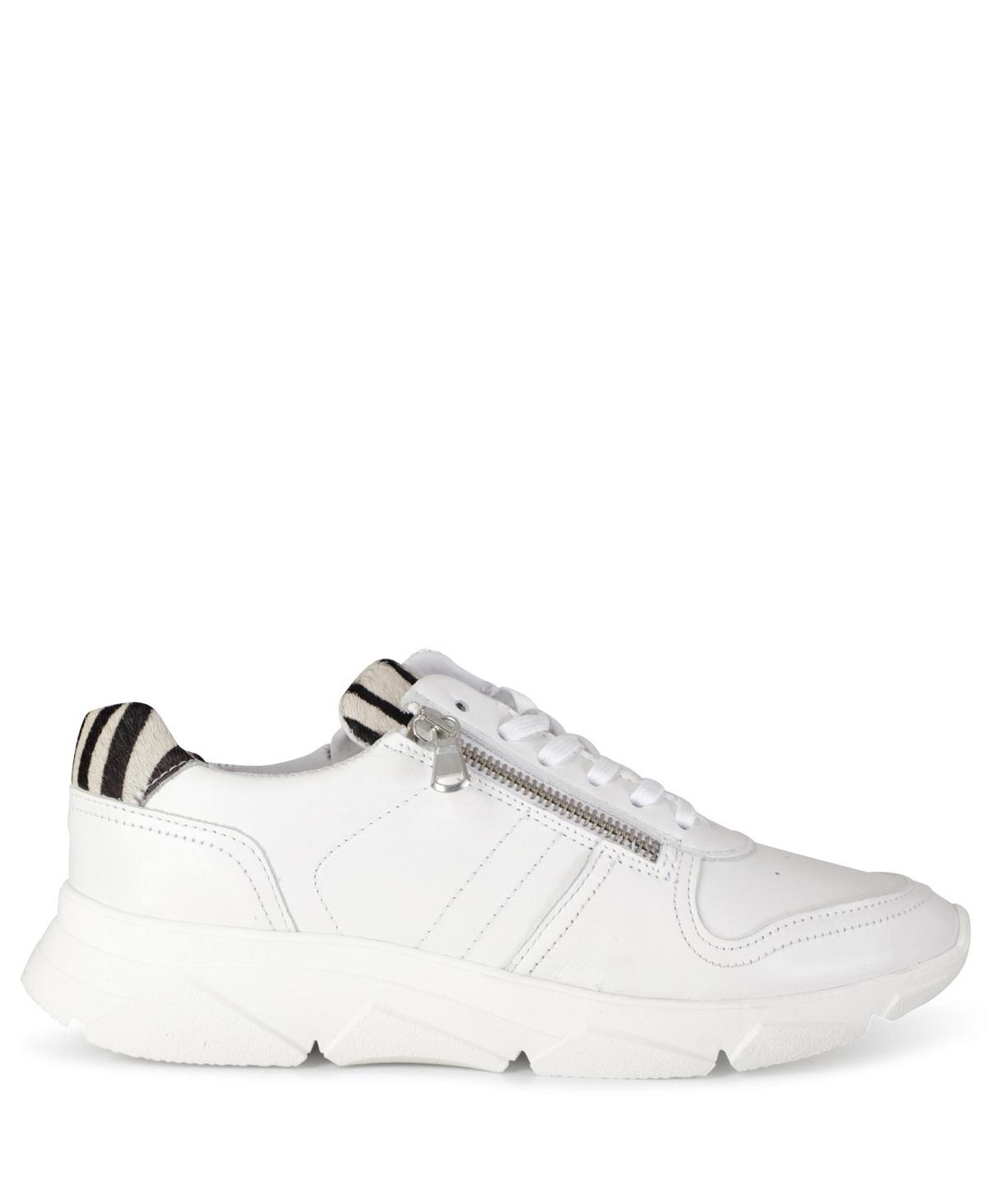 Post Xchange Sneaker Wit MORGAN