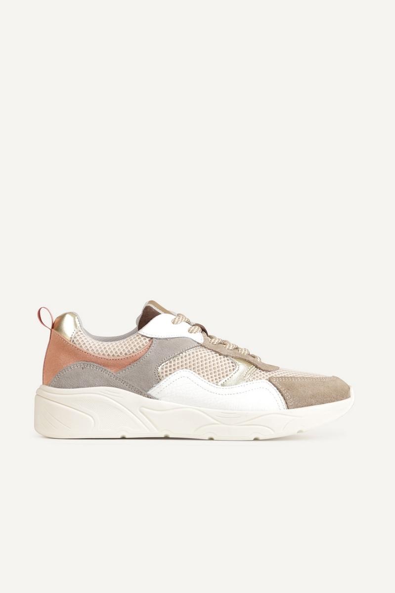 Shoecolate Sneaker Antraciet 8.20.06.070.01