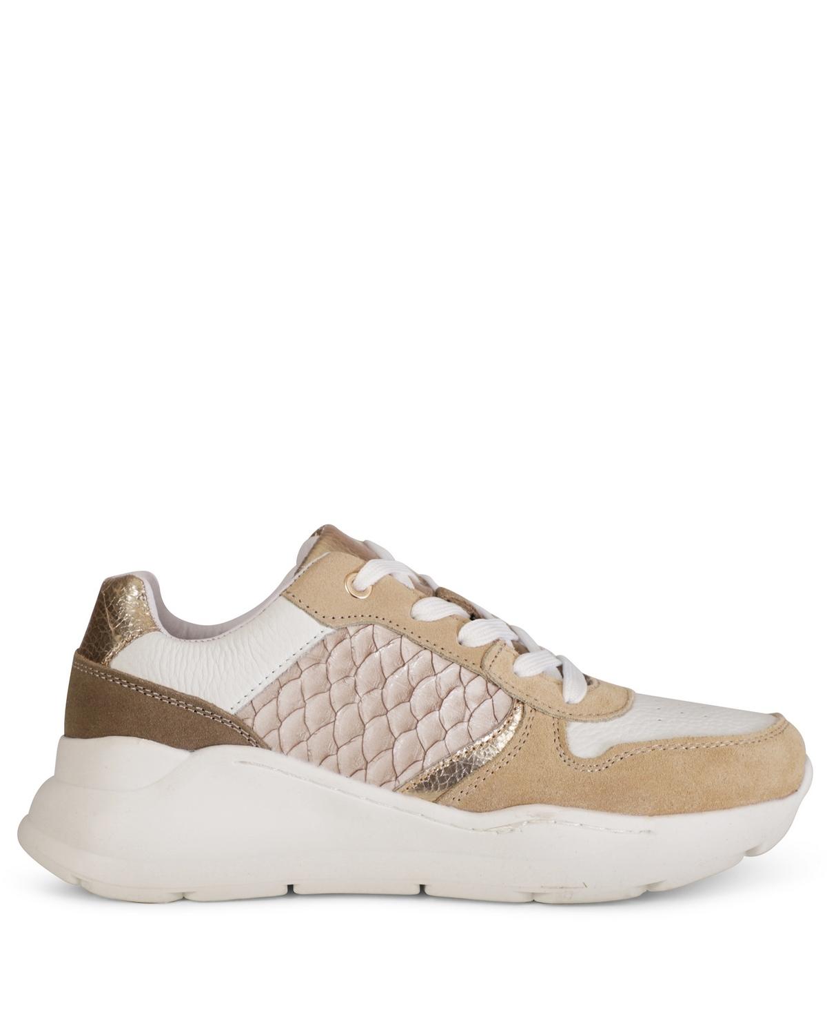 Shoecolate Sneaker Beige 8.10.06.031