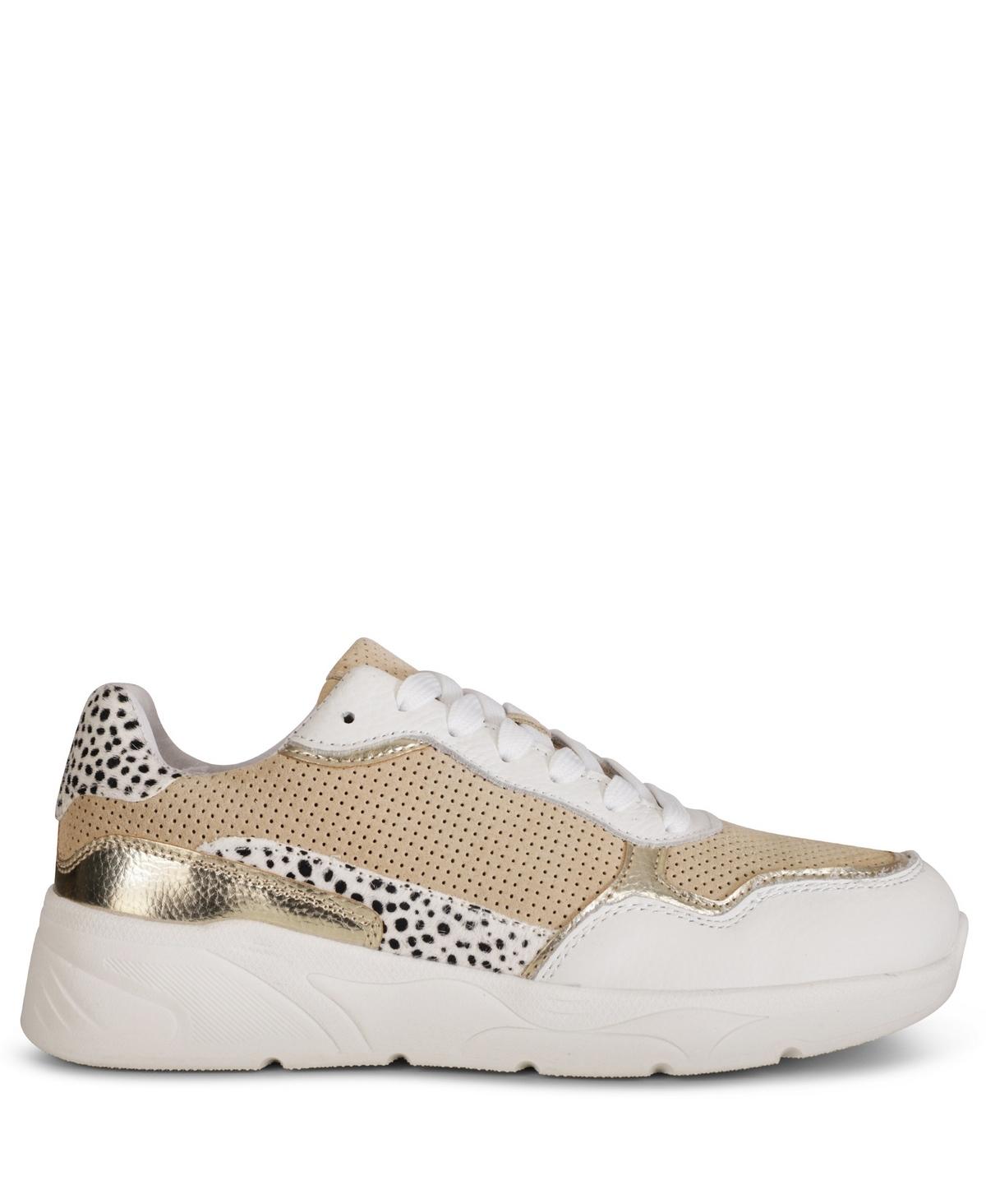 Shoecolate Sneaker Dierenprint 8.10.06.023