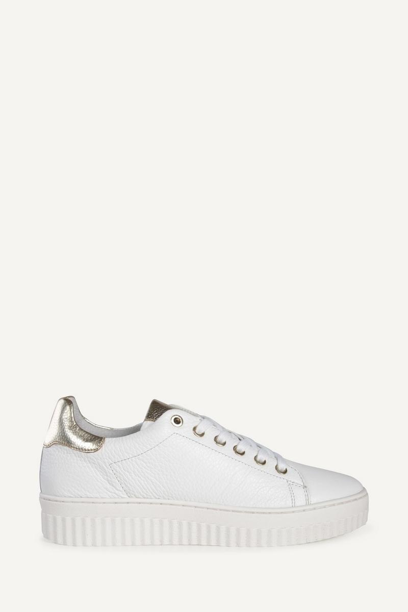 Shoecolate Sneaker Wit 8.11.02.000