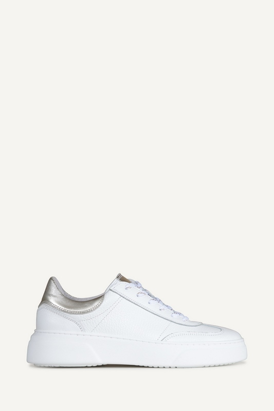 Shoecolate Sneaker Wit 8.11.04.085