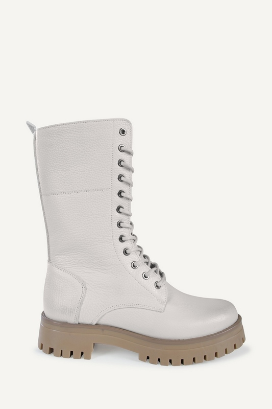 Shoecolate Veterboot Offwhite 8.11.08.451
