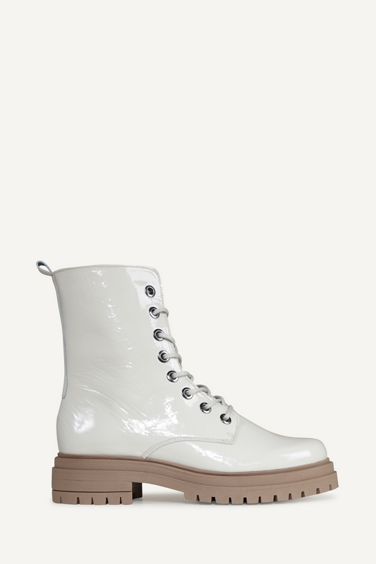 Shoecolate Veterboot Offwhite 8.11.10.500