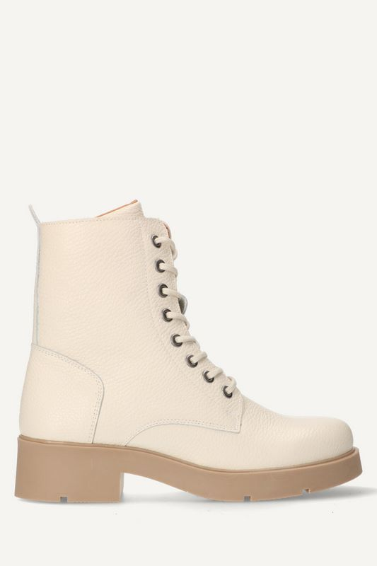 Shoecolate Veterboot Offwhite 8.11.10.700