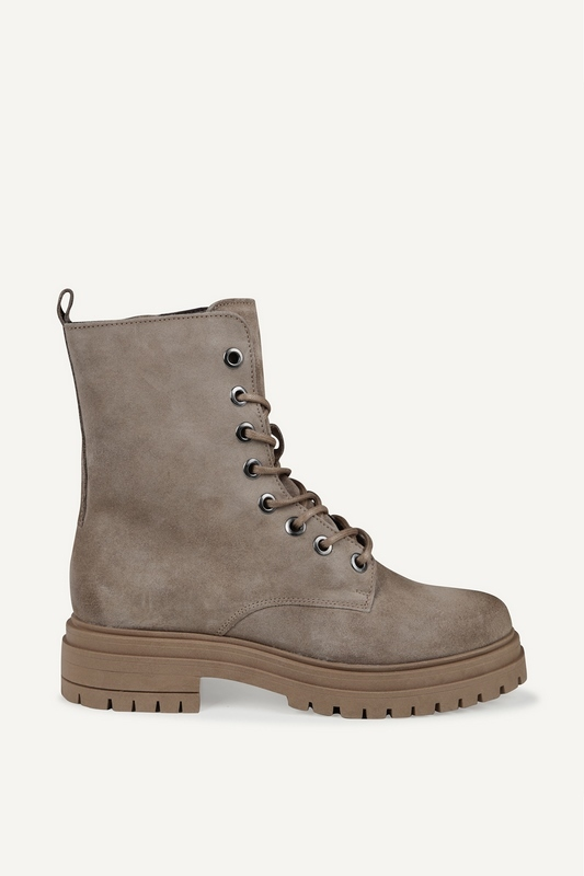Shoecolate Veterboot Taupe 8.20.08.852