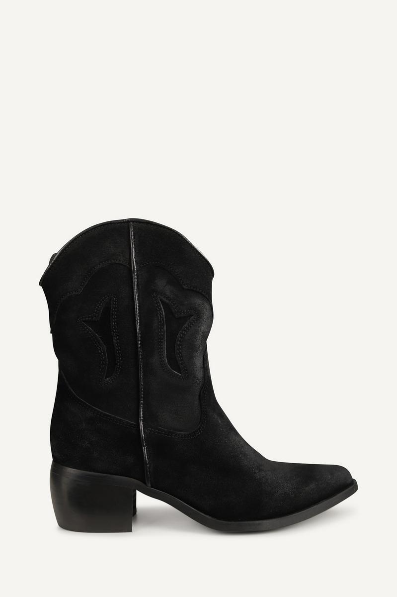 Shoecolate Zwart 8.10.19.012