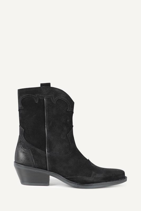 Shoecolate Zwart 8.11.08.330