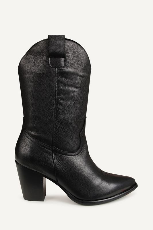 Shoecolate Zwart 8.20.04.334