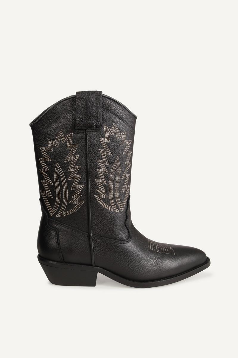 Shoecolate Zwart 8.20.08.559.01