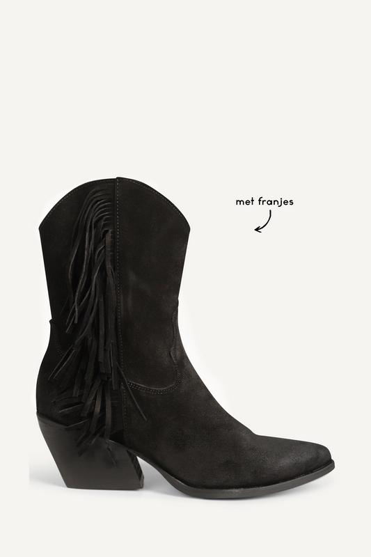 Shoecolate Zwart 8.20.08.708.01