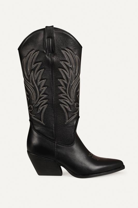 Shoecolate Zwart 8.20.08.709
