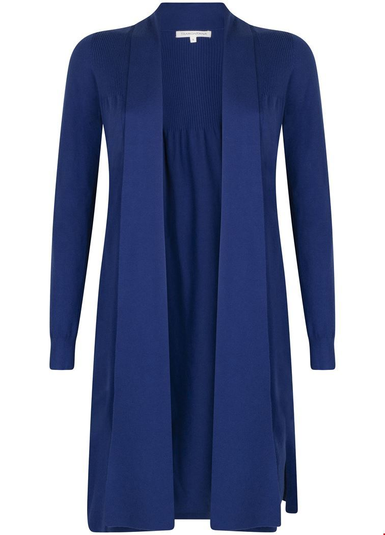 Tramontana Vest Blauw Q03-94-711