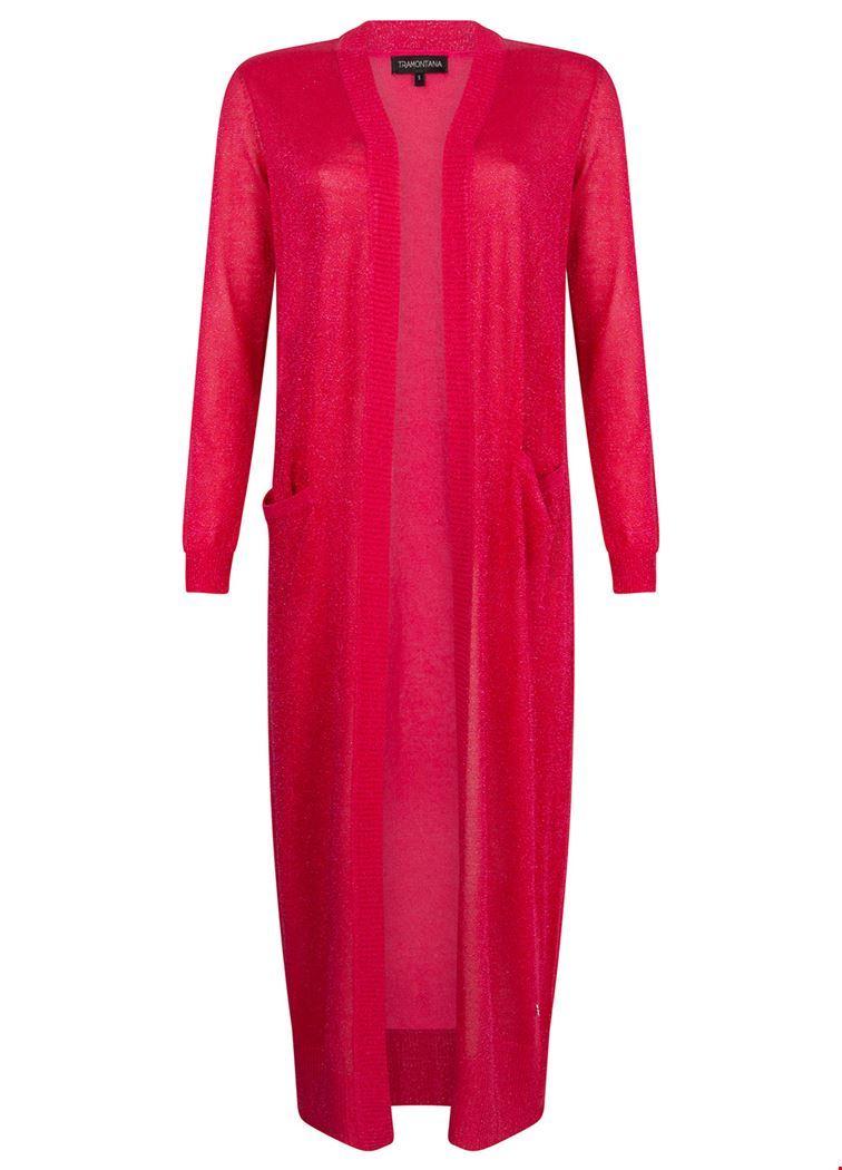 Tramontana Vest Fuchsia Q01-92-701