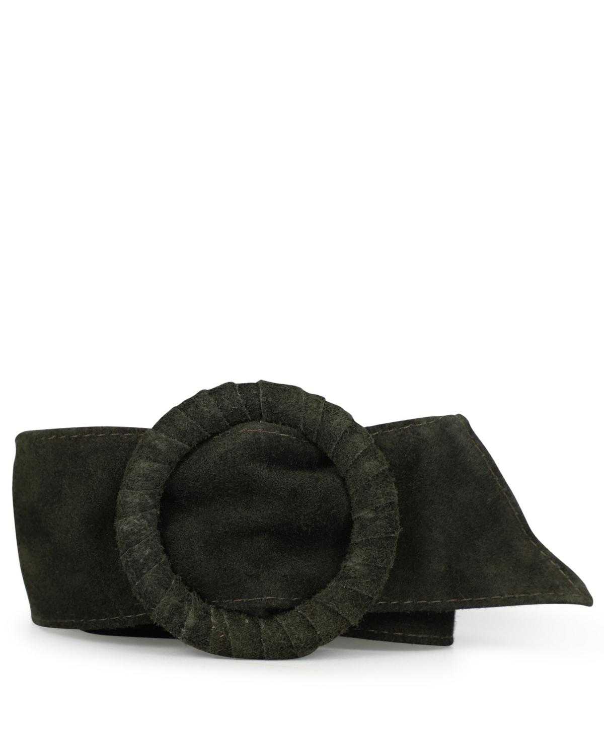 Typical Jill accessoire Groen Lizzy