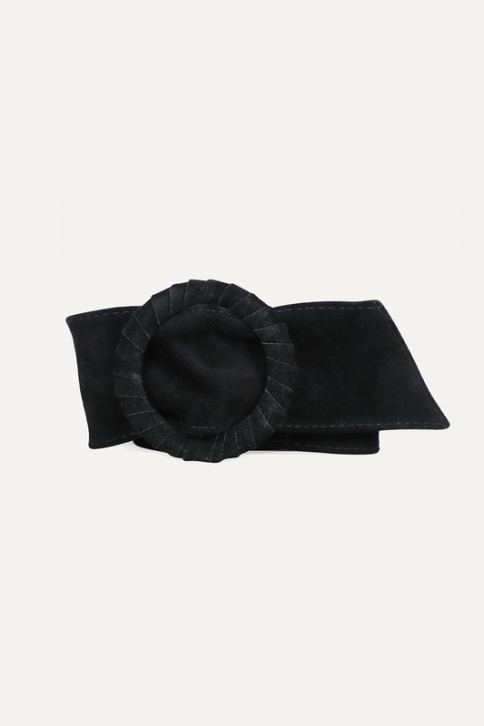 Typical Jill accessoire Zwart Lizzy