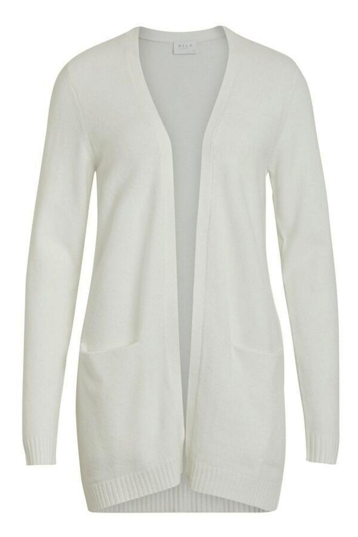 Vila Shirt / Top Offwhite 14044041
