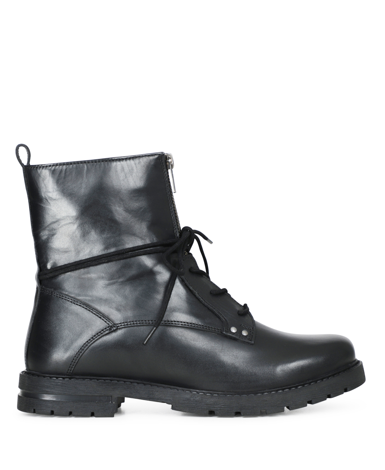 Y-our Story Veterboot Zwart 25330055